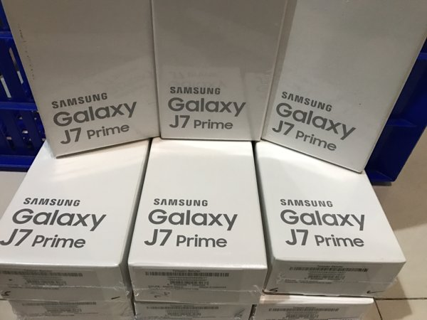 Promo Samsung Galaxy J7 PRIME - Garansi Resmi Samsung Indonesia SEIN Terbaru