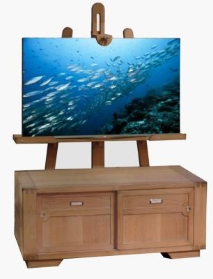 meuble tv chevalet camif ref a10019192