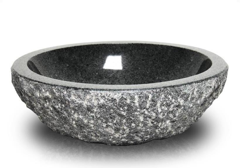6 Lavabos Design En Pierre Pour Une Ambiance Minerale Par Marion Arnoud Loherst Domozoom Com