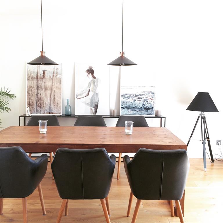 6 facons d assortir la table et les