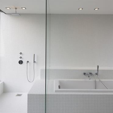 salle de bain decoration idees