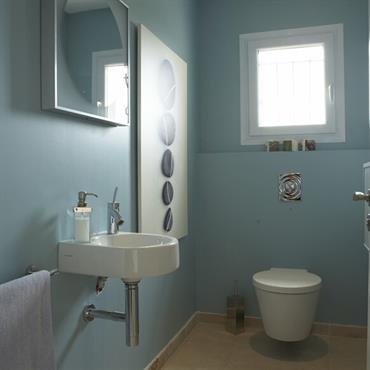 toilettes modernes idee deco et
