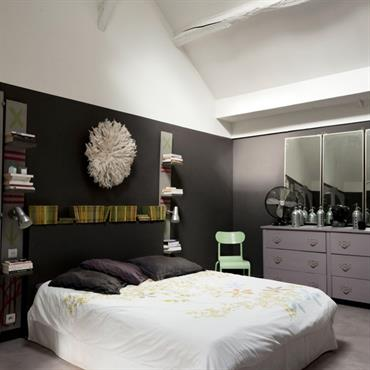 With Tendance Deco Chambre Adulte