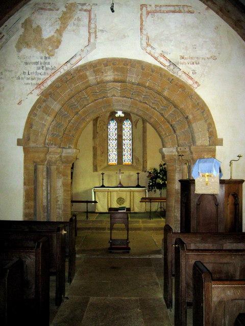 All Saints Church Sutton Bingham Sarah Smith Geograph Britain And Ireland