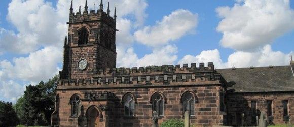 Huyton, Lancashire Family History Guide