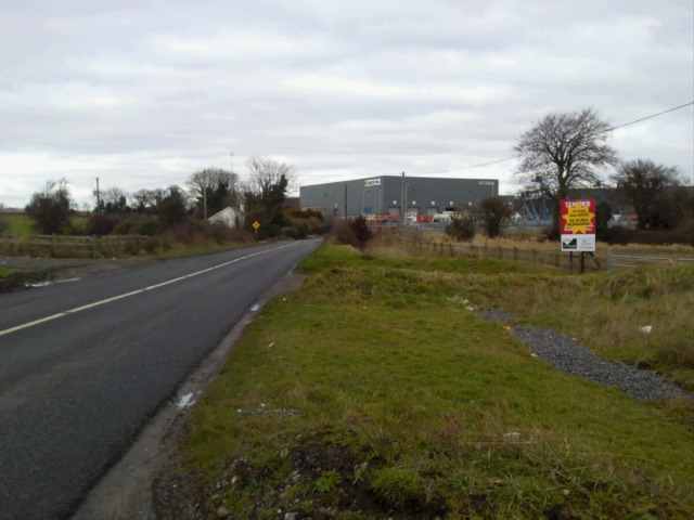 Ashbourne Industrial Estate