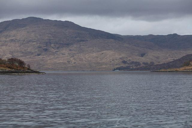 Image result for loch spelve