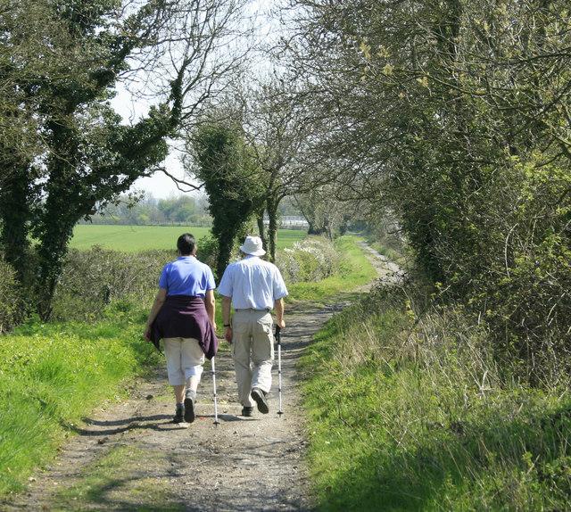 Camina amb nosaltres