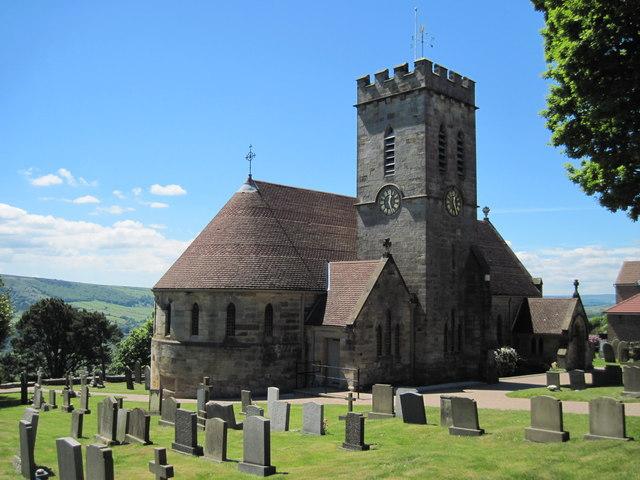 St Margaret C of E Church © Martin Dawes cc-by-sa/2.0 :: Geograph