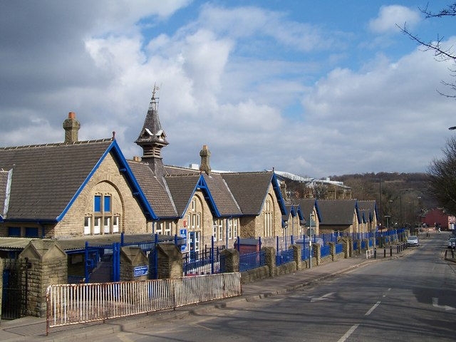Hillsborough Primary School Parkside 169 Terry Robinson