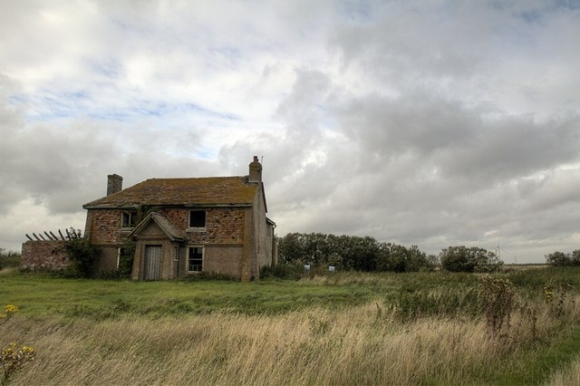 Scottish Farmhouse