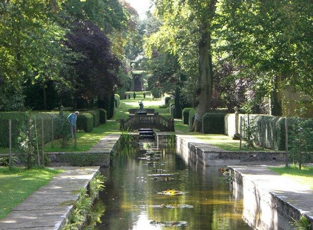 Buscot Park Faringdon Oxon 169 Robert Rimell Cc By Sa 2 0