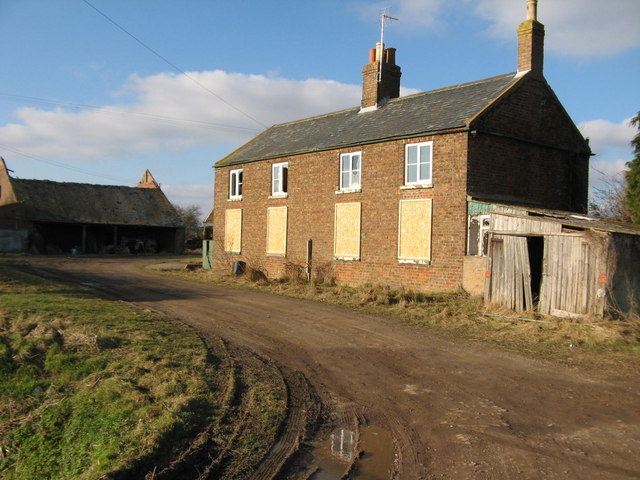 Farmhouse For Sale Morris Doris Geograph Britain And