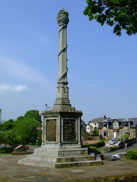 The Wallace Monument Elderslie 169 Thomas Nugent ccbysa2