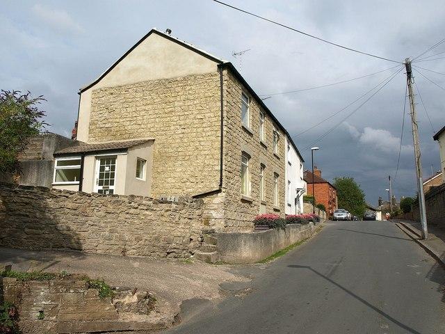 The Boyle, Barwick in Elmet © Derek Harper :: Geograph Britain and