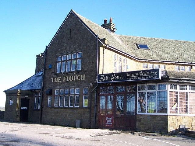 Image result for Flouch Inn