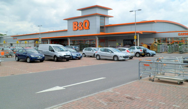 Image result for B&Q