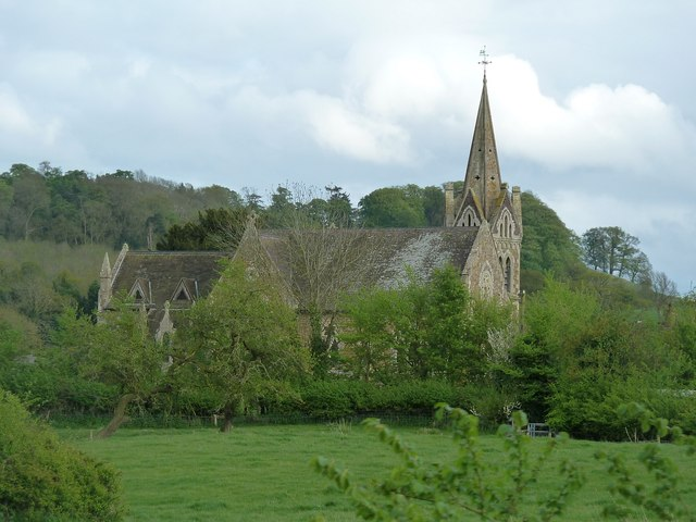 Lower Shuckburgh church © Rob Farrow cc-by-sa/2.0 :: Geograph