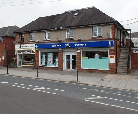 Image result for sidmouth Boots Pharmacy