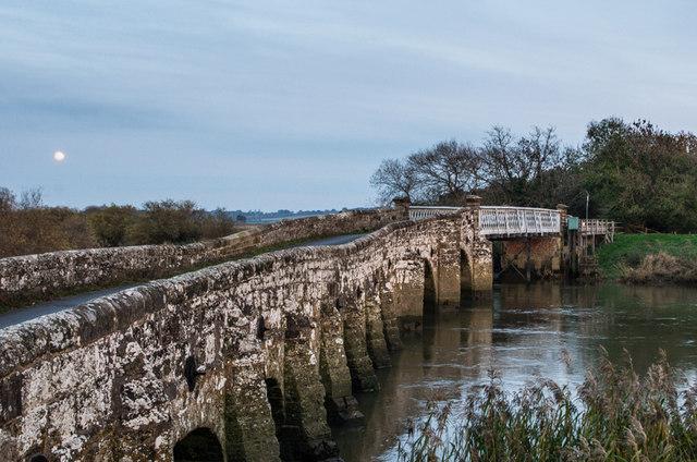 Greatham Bridge
