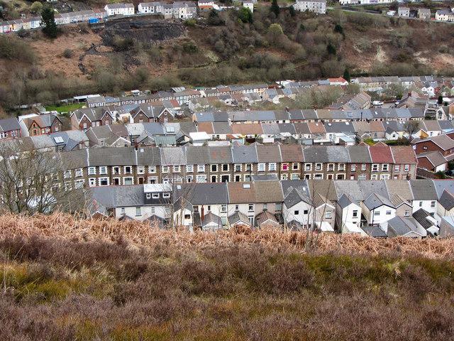 Image result for rhondda housing