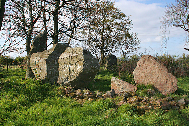Image result for CRIMONMOGATE stone circle