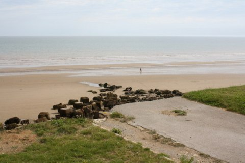 Barmston Beach - Dog Friendly Beach