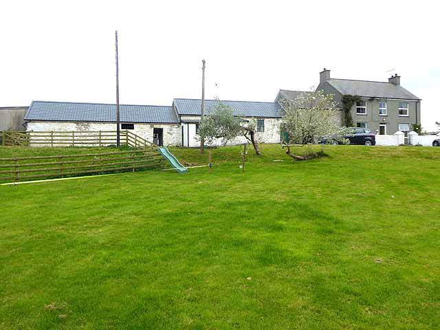 Farmhouse Accommodation Ireland