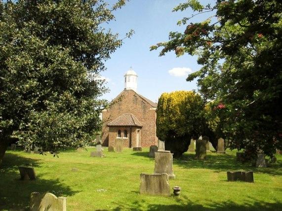 All Saints Parish Church and © Martin Dawes cc-by-sa/2.0