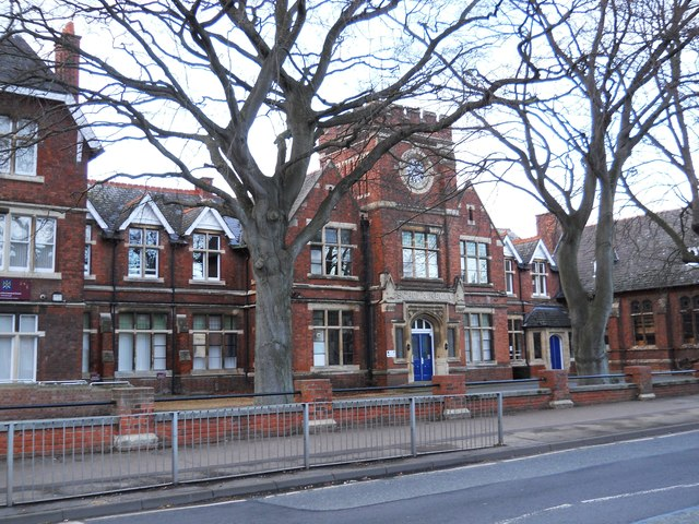Image result for the king's school peterborough