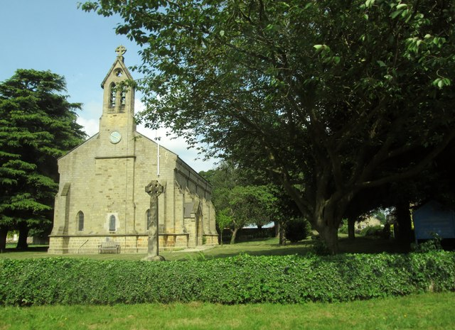 St Gregory parish church Gt © Martin Dawes :: Geograph Britain