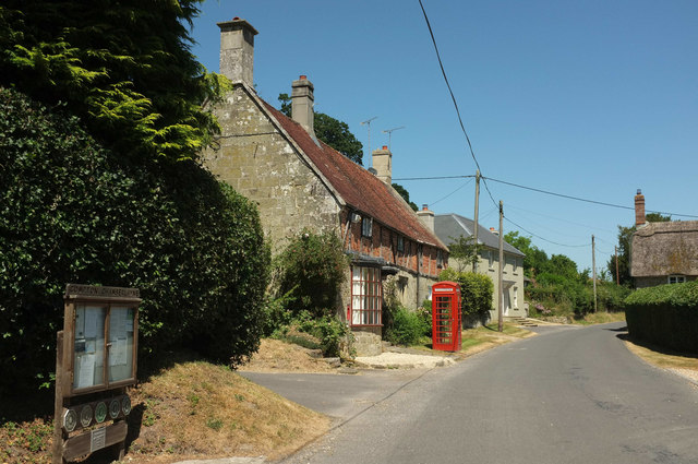 Compton Chamberlayne, Wiltshire Family History Guide