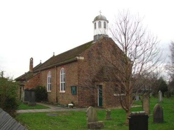 All Saints Church, Barlby © Bill Henderson :: Geograph Britain and