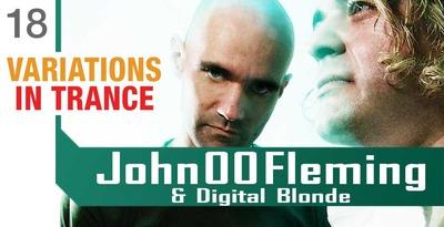 John 00 Fleming Presents Variations in Trance