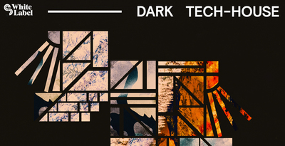 SM White Label: Dark Tech-House