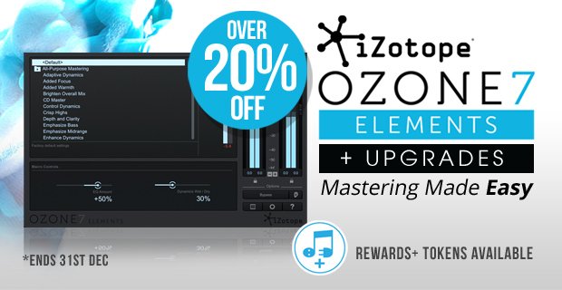 620 x 320 pib izotope ozone7 elements