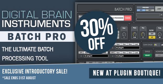 620x320 digitalbraininstruments batchpro 30 pluginboutique