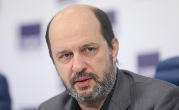 Герман Клименко ушел с поста главы совета Института ...
