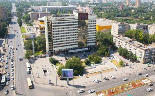 Кушнарев: «На участке перед пл. Ленина реконструируют ...