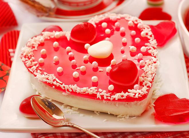 de97c3cea1aa5e450f67372ccaf07d80 01 retsept zheleynogo piroga depositphotos 18460769 m - Recipe for jelly cake: prepare for Valentine's Day