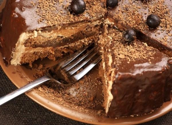 """Самый простой рецепт торта """"Медовик"""" - tochka.net"""
