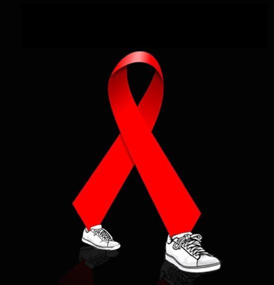 Скачать прикольные и красивые картинки: Боремся со СПИДОМ ...