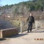 El río Cabriel - Balneario de Hervideros