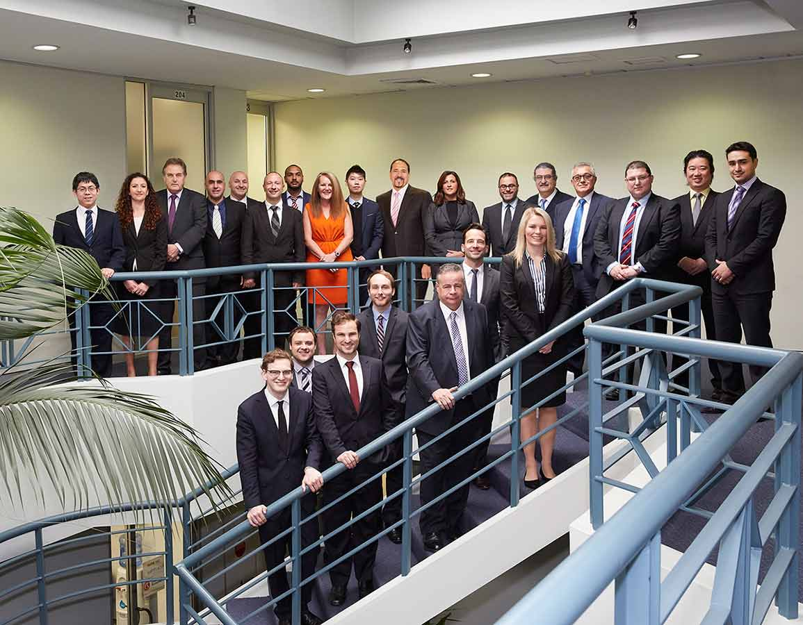 Gerard Malouf Partners Lawyers Solicitors Lvl 1 370 Pitt St Sydney