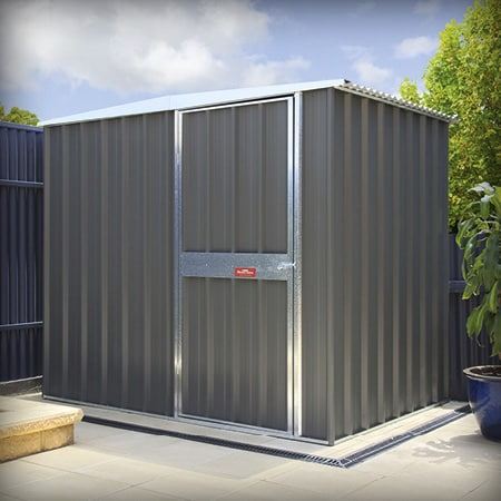 Stratco Garden Sheds Cnr Smith St And Redland Bay Rd