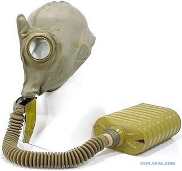 Что делать, если в космосе, в скафандре, зачесался нос ...