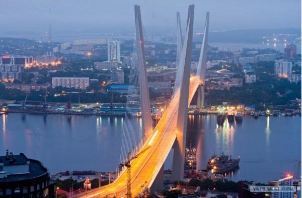Президентский мост - ЯПлакалъ