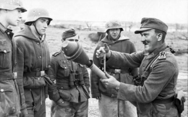 Документальные фото ВОВ 1941-1945 - ЯПлакалъ