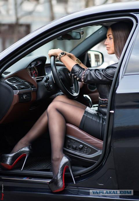 Девушки Авто И Фото