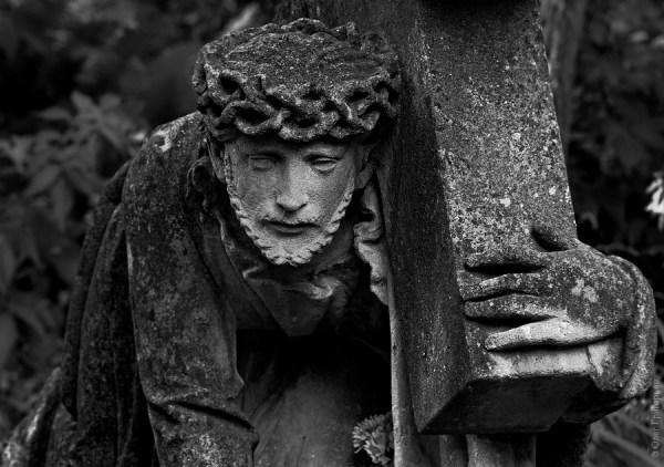 Львов Лычаковское кладбище ЯПлакалъ